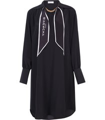 givenchy branded dress