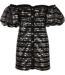 philosophy sequins mini dress