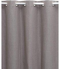 cortina  blackout santista 180x280 moscou chumbo - cinza - dafiti