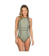maio rip curl mirage impact one piece