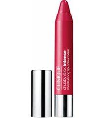 clinique chubby stick intense moisturizing lip color balm - 03 mightiest maraschino