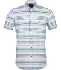 overhemd met korte mouw regular fit