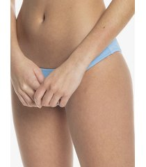 quiksilver womens classic recycled cheeky bikini bottoms