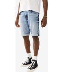 men's danny slim fit rolled shorts