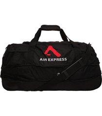 maletín negro air express