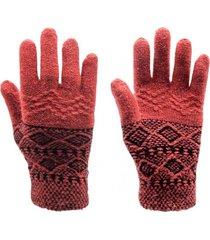 guantes rodrigo rojo topsoc