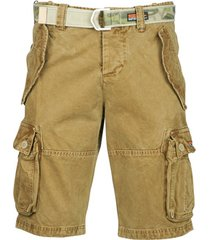 korte broek superdry core cargo heavy short