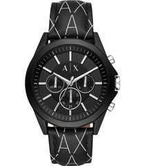 reloj armani exchange para hombre - drexler  ax2628