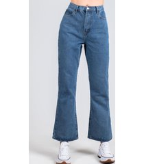jeans oxford 90's azul night concept