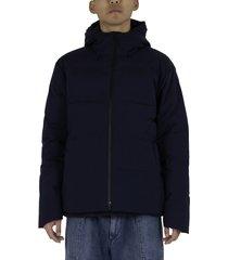 jackson glacier jacket - navy