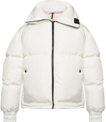 inde quilted down jacket