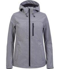 icepeak bentonia softshell jacket -