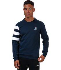 mens french handball federation sweatshirt