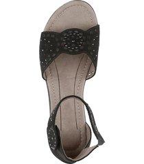 sandaletter softline svart