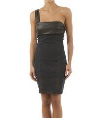 rachel bustier dress