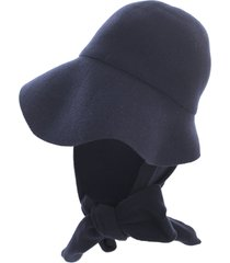 kenzo hat scarf