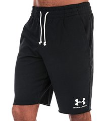 mens sportstyle terry shorts