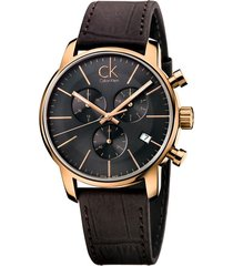 reloj calvin klein - k2g276g3 - hombre