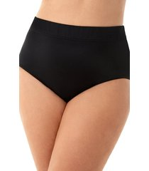 plus size women's miraclesuit bikini bottoms