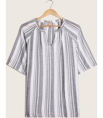 blusa de rayas-16
