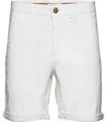 bygdøy shorts shorts chinos shorts vit fram