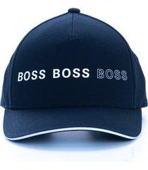 hugo boss boss hat