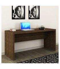 mesa para escritório tecno mobili me4109