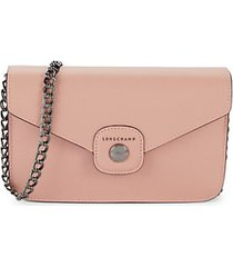 leather wallet-on-chain