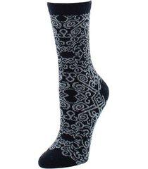 natori gobi textile socks, women's