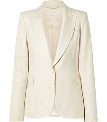 adam lippes suit jackets