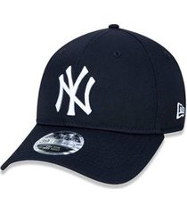 boné new era 39thirty high profile new york yankees fechado masculino