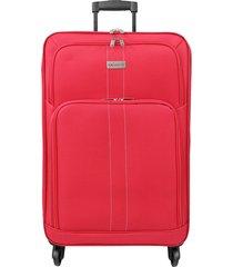 maleta grande omni rojo 28