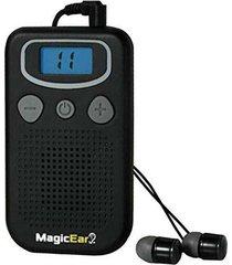 amplificador de sonido audífonos para hipoacusia ancianos oído tonos a