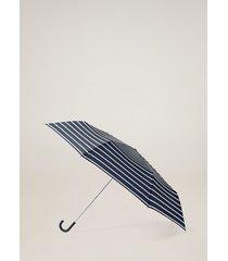 mango - parasol stripes