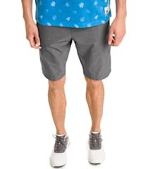 jackpot 5 pocket heather golf shorts, grijs, maat 28 | puma