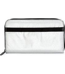 gabrielle zip-around wallet