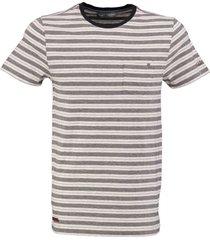 cast iron stevig zacht slim fit shirt valt kleiner
