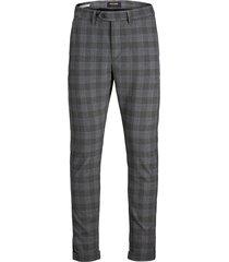 jack & jones pantalon marco 12170329 broek - wit