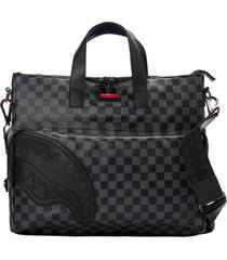sprayground hen travel bag 910b3566-bk