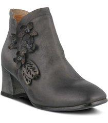 l'artiste women's loralie booties women's shoes