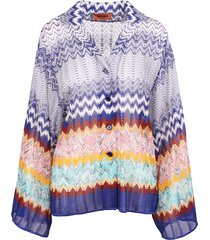 missoni rayon sweater