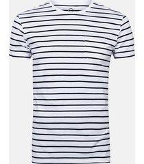 t-shirt - vit