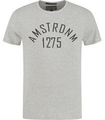 amsterdenim t-shirt am2101-306 baas