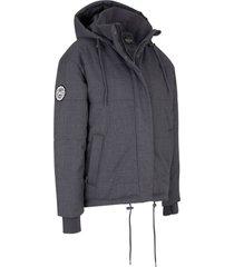 giacca trapuntata outdoor (grigio) - bpc bonprix collection