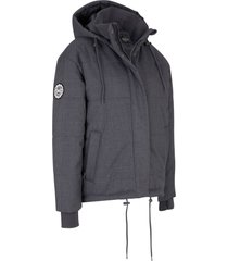 giacca trapuntata outdoor (grigio) - bpc bonprix collection