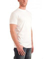 garage basis t-shirt wit two pack ( art 0101)