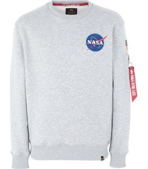 alpha industries inc. sweatshirts