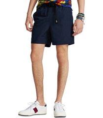 polo ralph lauren men's 6-inch lightweight hiking shorts