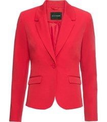 blazer corto (rosso) - bodyflirt