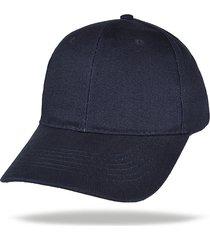 gorra azul  valker lisa